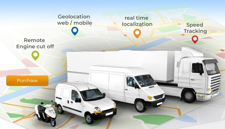 Fleet management Morocco