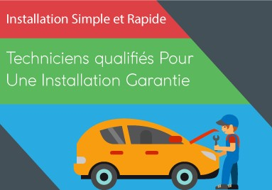 installation gps tracker facile