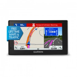 DriveSmart 51 EUROPE + MAROC