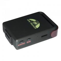 GPS tracker véhicule GPS102-C